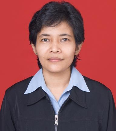 Fransiska Desiana Setyaningsih, M.Si